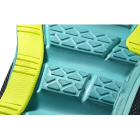 Salomon W's RX Break Flips Blue Bird/Deep Lagoon/Safety Yellow